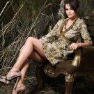 Indian Ethnic Bollywood Designer Beautiful Kurti Tops - X12d