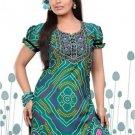 Indian Ethnic Bollywood Designer Beautiful Kurti Tops - X12