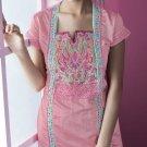 Indian Ethnic Bollywood Designer Beautiful Kurti Tops - X1126