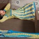 Indian Bollywood Designer Embroidered Shalwar & Salwar Kameez - X2327