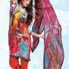 Indian Bollywood Designer Digital Print Shalwar & Salwar Kameez - X2908