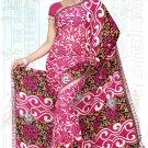 Indian Bollywood Designer Saree Embroidered Sari - Tu6729