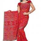 Indian Bollywood Designer Saree Embroidered Sari - TU414