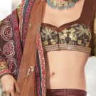 Indian Bollywood Designer Lehenga Choli / Ghagara Choli Saree Sari - TS2008