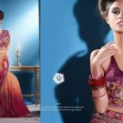 Indian Bollywood Designer Embroidered Bridal Wedding Saree Sari - X 805