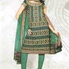 Faux Cotton Designer Printed Shalwar & Salwar Kameez With Dupatta - X 7068 N