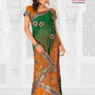 Bollywood Designer Sari Wedding Embroidered Saree - Ls Viveka_a