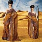 Bollywood Saree Designer Indian Party WEar Sari - X2441
