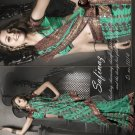 Bollywood Saree Designer Indian Party WEar Sari - X2426