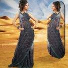 Bollywood Saree Designer Indian Party WEar Sari - X2442
