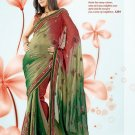 Indian Bollywood Designer Exclusive Fancy Partywear Saree Sari - DZ 1204
