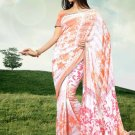 Indian Bollywood Designer Exclusive Printed saree sari - Nt119-b