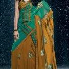Bollywood Saree Designer Indian Party Wear Sari - X2499