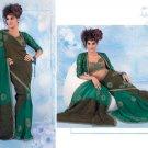 Bollywood Saree Designer Indian Party Wear Sari - X2488