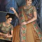 Sarees Sari Indian Bollywood Designer Embroidered Fancy Saris - x dulhan