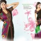 Indian Bollywood Designer Exclusive Fancy Partywear Saree Sari - DZ 1188