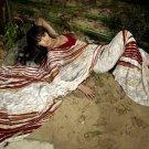 Indian Womens Clothing Saree Printed Saree Sari - X602