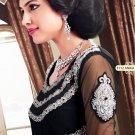 Georgette Bollywood Wedding Salwar Kameez Shalwar Suit - DZ 5112c N