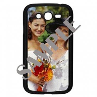 Samsung Galaxy Grand DUOS I9082 Case (Black)