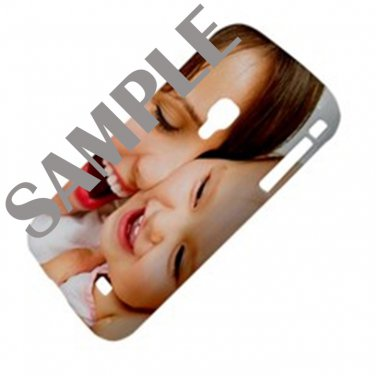 Samsung Galaxy Beam 2 G3858 Hardshell Case