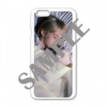 Apple iPhone 6 White Enamel Case