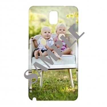 Samsung Galaxy Note 3 N9005 Hardshell Back Cases