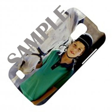 Samsung Galaxy S4 Mini (GT-I9190) Hardshell Case