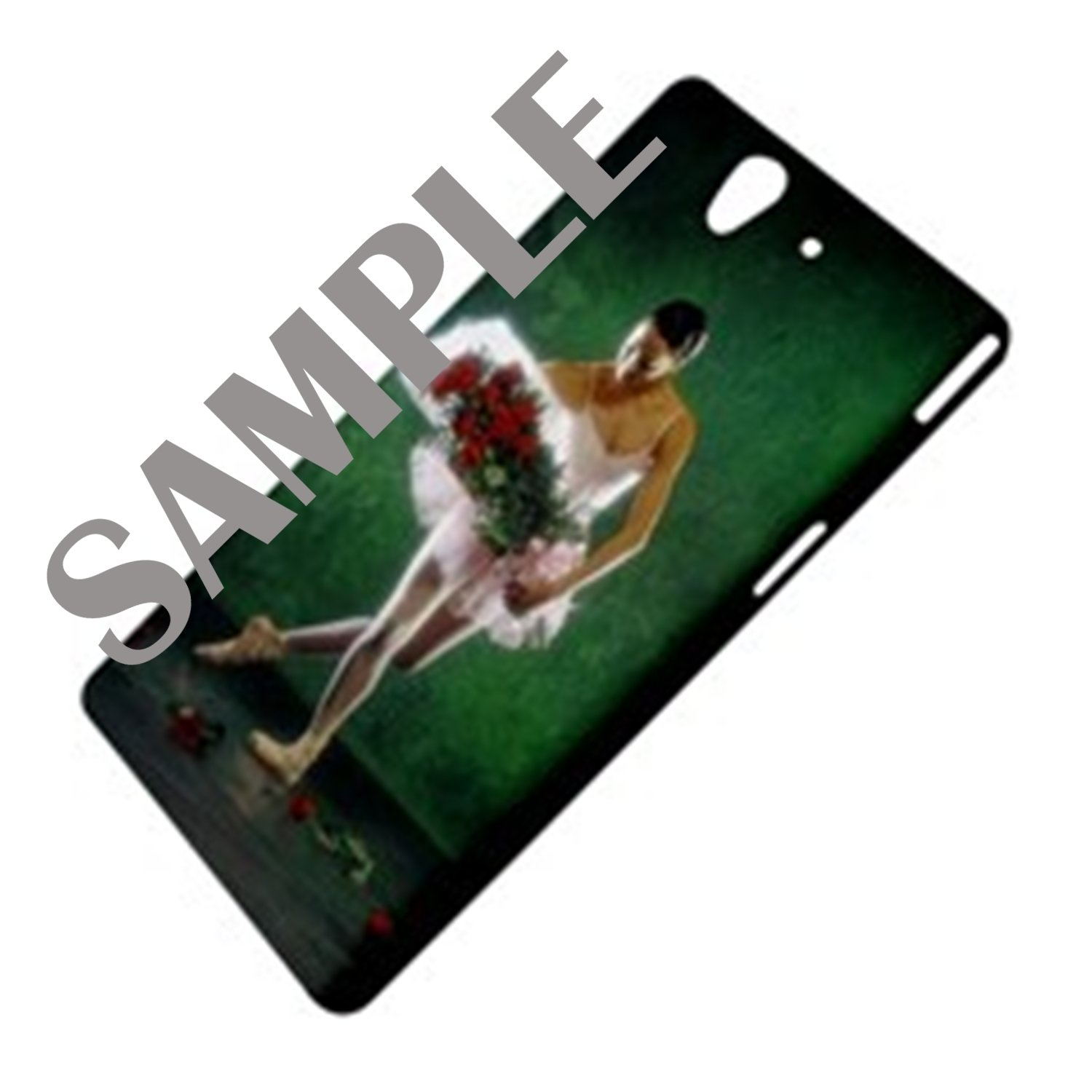 Sony Xperia Z L36H Hardshell Cases