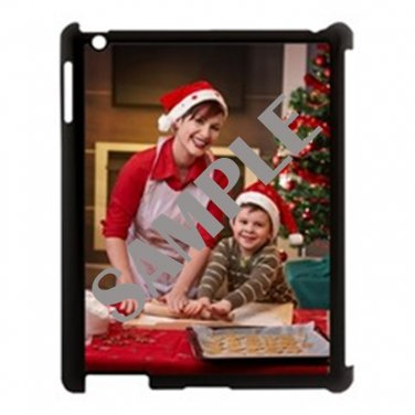 Apple iPad 3/4 Cases (Black)