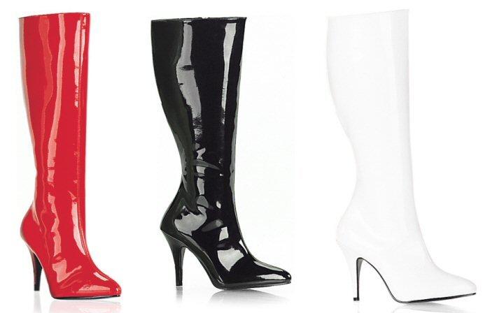 Vanity - Women's Classic Knee High Boots