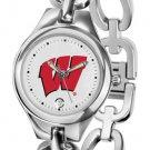 Wisconsin Badgers Ladies' Eclipse Watch