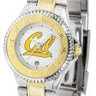 California Berkeley Bears Ladies' Competitor Two-Tone Watch