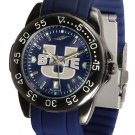 Utah State Aggies FantomSport AnoChrome Colored Band Watch