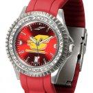 Central Michigan Chippewas Sparkle Watch