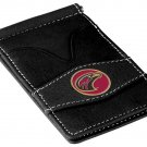 Louisiana Monroe Warhawks Player's Wallet