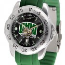 Ohio Bobcats Sport AnoChrome Colored Band  Watch