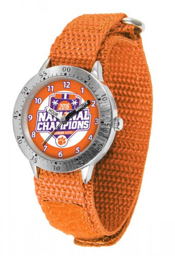 Clemson Tigers 2016 National Champions Tailgater Watch