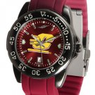 Central Michigan Chippewas FantomSport AnoChrome Colored Band Watch