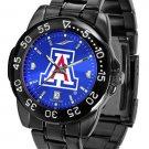 Arizona Wildcats Mens' FantomSport™ AnoChrome Watch