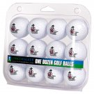 New Mexico State Aggies Dozen Golf Balls
