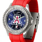 Arizona Wildcats Sparkle Watch