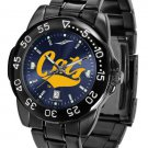 Montana State Bobcats Mens' FantomSport™ AnoChrome Watch