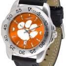 Clemson Tigers Mens' Sport AnoChrome Watch