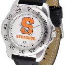 Syracuse Orange Mens' Sport Watch