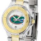 Florida Gators Ladies' Competitor Two-Tone Watch
