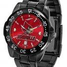 Louisville Cardinals Mens' FantomSport™ AnoChrome Watch
