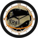 UCF Knights Slam Dunk Wall Clock