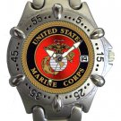 United States Marine Corps Mens' Frontier Watch #24