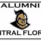 Central Florida Alumni Photo License Plate
