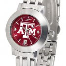 Texas A&M Aggies Ladies' Competitor Ladies Dynasty AnoChrome Watch
